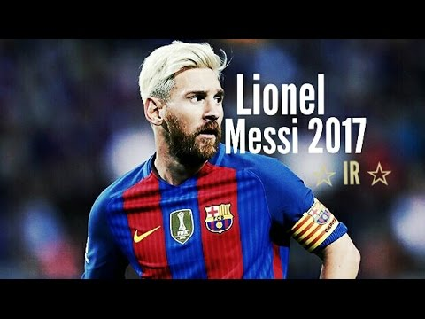 Lionel Messi ● Skills Genius ● FC Barcelona ● 2017 HD