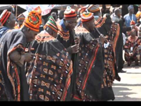 CULTURE AND HISTORY OF BENUE PEOPLE:BY ANIRE BINITIE,FOR MITV LAGOS.2015.