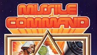 YouTube Easter Egg Secret Games - Hidden Game of Atari Missile Command