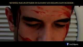 Les Déguns - Saison 1 - Bande Annonce  [HD]