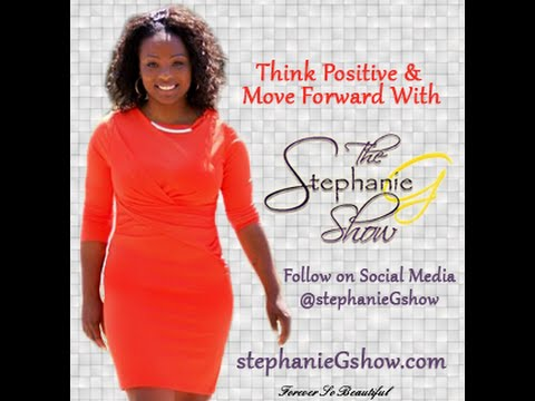 The Stephanie G Show Coverage Of The Academy at El - Shaddai
