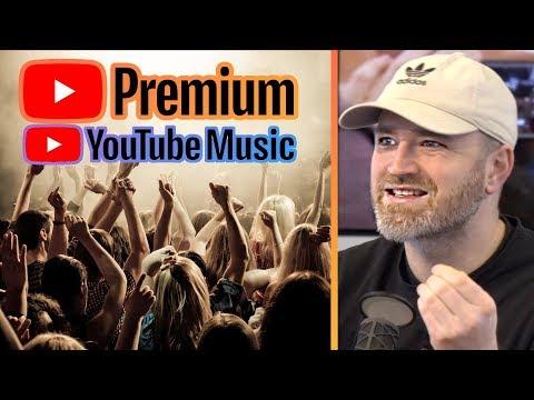 YouTube Premium Hits 20 Million