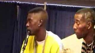 BOOSIE BAD AZZ AT OZONE AWARDS(BAYBIZNESS.COM)