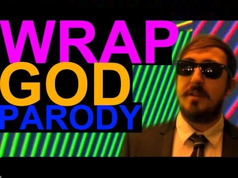 Eminem - Rap God Parody The Midnight Beast from YouTube · Duration:  6 minutes 11 seconds