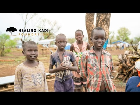 South Sudan Refugee Medical Relief - Healing Kadi
