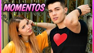 💚 LOUD GS E THAIGA - TOP MOMENTOS (TAISON)