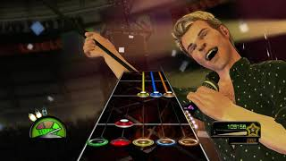 Guitar Hero Van Halen- You Really Got Me Expert Guitar 100% FC (218,282)