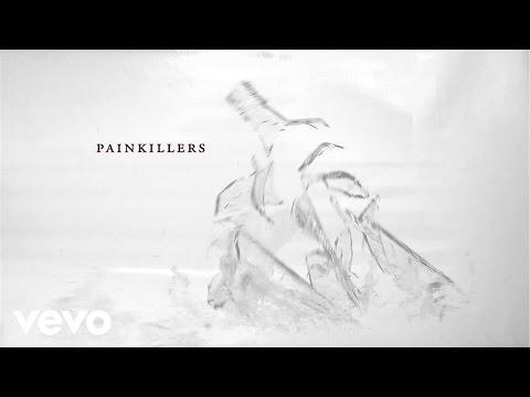 Patrick Dorgan - Painkillers