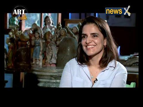 Art Talk - Bharti Kher (Artist)