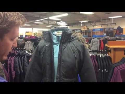 Columbia Barlow Pass 550 Turbodown Jacket - YouTube 7bc25bb54f
