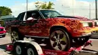 Chevy Ridin High East Coast Ryders Vol 4 King Of The Street