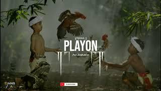 Indonesian Type Beat [Jawa Hip Hop Beat 2020] - Playon (prod.DanBardan)