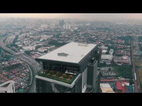 MARIMBAR Kuala Lumpur | Promotional Video | CMY Media