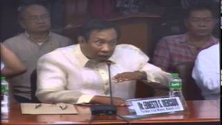 Blue Ribbon [Sub-Committee on P.S. Res. Nos. 826 and 1114] (May 28, 2015)