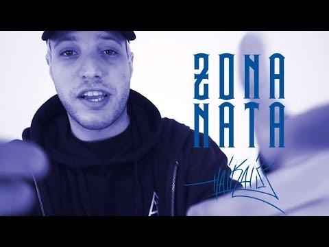 Ursso & Haikaiss - Zona Nata (part. Dj Cia) VIDEOCLIPE OFICIAL
