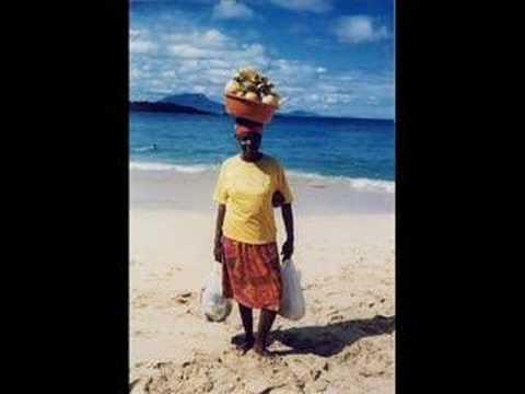 Harry Belafonte  Cocoanut Woman