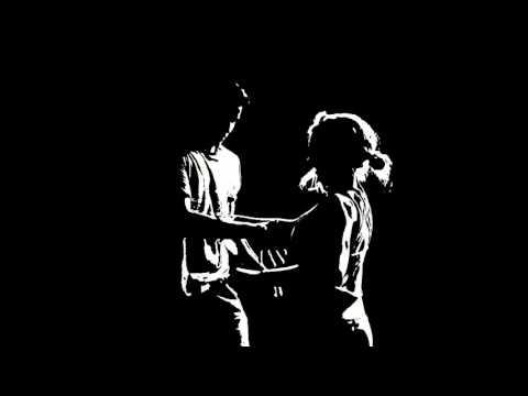 dancing silhouettes -танцующие силуэты
