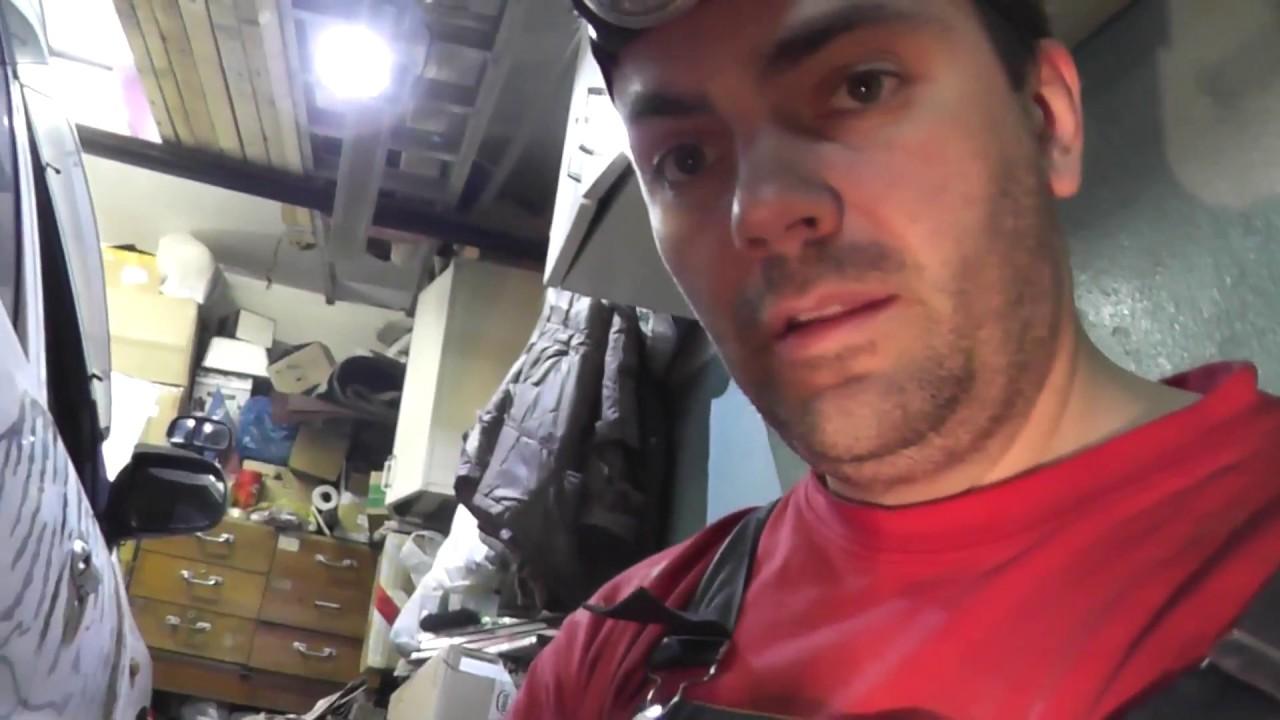 Мазда Трибьют: ремонт и обслуживание - Полная замена тормозной жидкости и прокачка системы