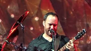 """Samurai Cop (Oh Joy Begin)"" - Dave Matthews Band performing at Jiffy Lube Live - Bristow, VA ..."