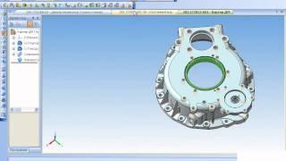 Процесс конструкторско-технологической подготовки производства