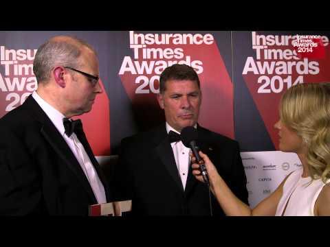 IT Awards 2014: Loss Adjuster of the Year - GAB Robins
