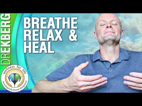 Breathing Techniques For Healing