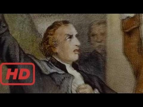 History Channel - The Revolution 1/13 Boston Bloody Boston D