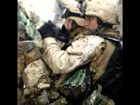 United States Marine Corps Tribute 1 - YouTube