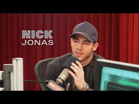 Nick Jonas Ask Me Anything | Radio Disney