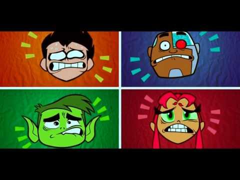 Teen Titans Go! - Pee Pee Dance