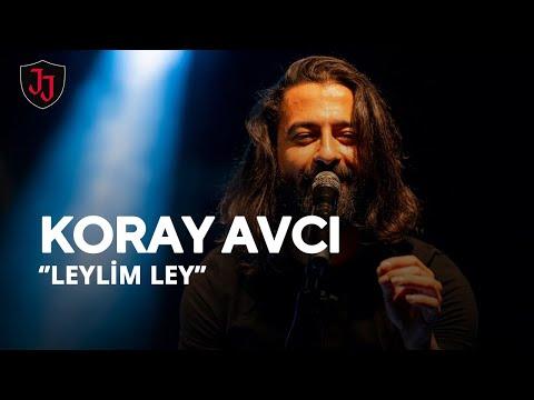 JOLLY JOKER ANKARA - KORAY AVCI - LEYLİM LEY
