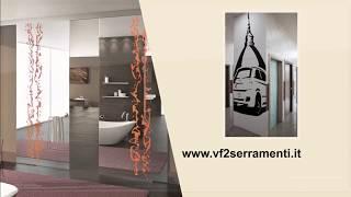 VF2 Serramenti Pvc Torino(Oltre 10 anni di esperienza nella produzione e installazione di porte e finestre, oltre 3000 clienti soddisfatti. Collaboriamo come consulenti tecnici per le più ..., 2016-01-07T14:47:45.000Z)
