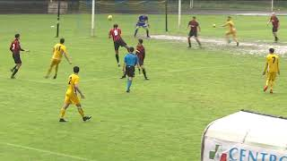 Eccellenza Girone B Signa-Pratovecchio Stia 1-0