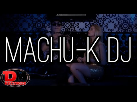 DIGAME USTED - KALE MR PARTY - DJ MACHU-K (D.M RECORDS)
