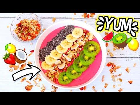 3 DIY EASY SCHOOL BREAKFAST IDEAS! Yummy Breakfast Ideas For BACK TO SCHOOL!
