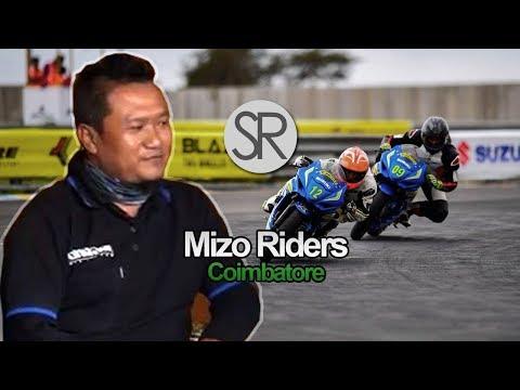 SR : Coimbatore | Mizo Riders [18.08.2017]