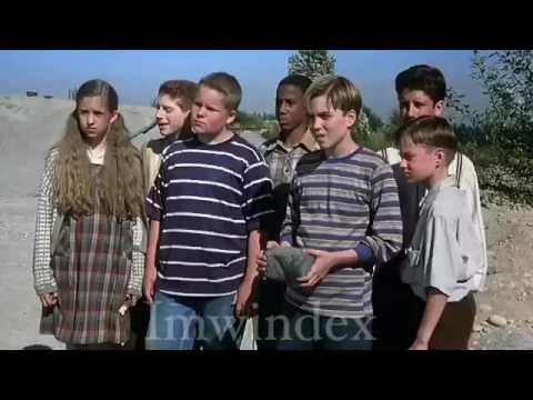 It cast 1990 & 2017 edit - YouTube