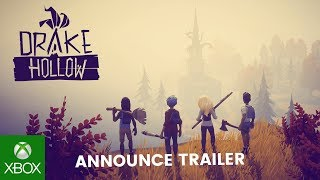 Drake Hollow Announce Trailer