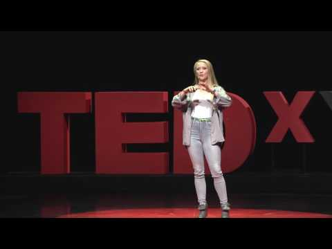 How Sexism Affects us all | Julia Hardy | TEDxYYC