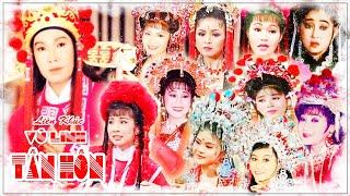 Liên khúc tân hôn Vũ Linh - Vũ Linh, Phượng Mai, Tài Linh, Ngọc Huyền, Thoại Mỹ, Thy Trang,...