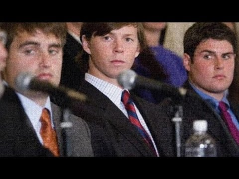Presumed Guilty: Due Process Lessons of the Duke Lacrosse Case