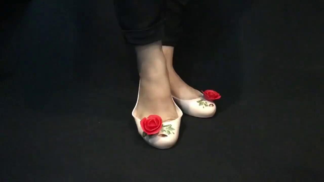 Giày Thơm Melissa - Giày Crocs 52 Nguyễn Thiện Thuật