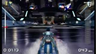Let's Play Jet X2O Level 8: Metronox