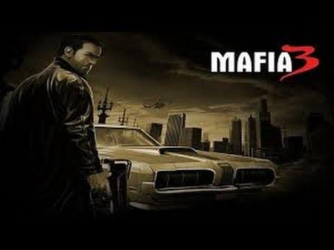 Точная дата выхода игры Mafia 3 New game world(#1)