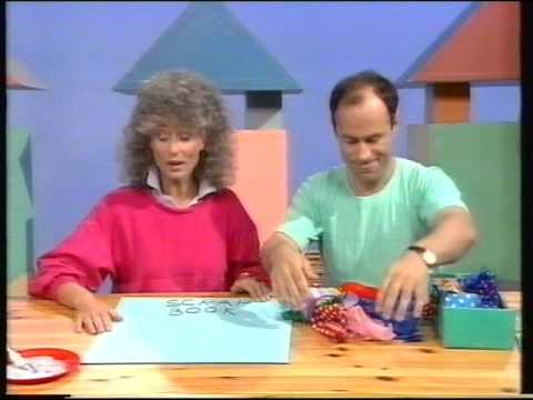 Play School With Benita And George 1989