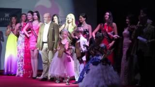 LITTLE MISS WORLD & LITTLE MISTER WORLD-2013(3b) WORLD FINAL OWNER ASHOT KHACHATRYAN