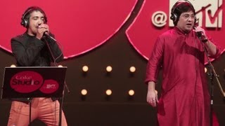 Naash - Orange Street - Coke Studio @ MTV Season 3