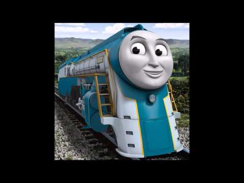 Thomas And Friends Whistles, Horns And Bells Speed Up 1.75