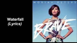 Moriah Peters - Waterfall (Lyrics)