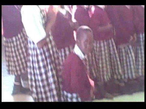 Uganda: Schools of the Sacred Heart